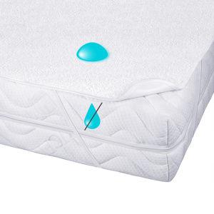 4Home vízhatlan matracvédő Relax, 200 x 200 cm