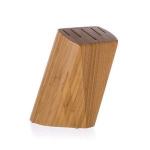 Banquet Brillante fa állvány 5 késhez, 22 x 13,5 x 7 cm