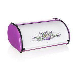 Banquet Lavender kenyértartó 43,5 cm