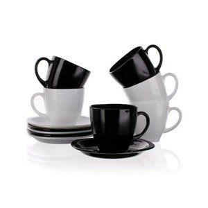 Carine 12 részes kávéskészlet
