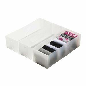 Compactor Optimo 3 részes rendszerező szett, 30 x10,5 x 8 cm