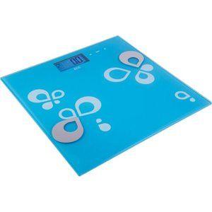 ECG OV 125 Személymérleg, kék