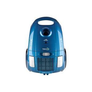 ETA 4507 90000 Tiago porzsákos porszívó, kék