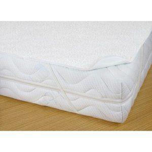 Ekonomik matracvédő, 90 x 200 cm, 90 x 200 cm
