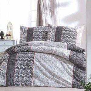 Estenza pamut ágynemű, 140 x 200 cm, 70 x 90 cm