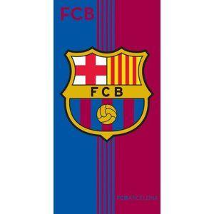 Tip Trade FC Barcelona Duo törölköző, 70 x 140 cm, 70 x 140 cm