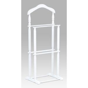 Glenn szobainas, fehér, 45 x 35 x 108 cm