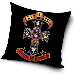 Guns N' Roses Appetite for párnahuzat