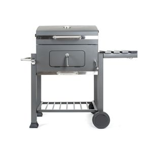Happy Green Kansas Kerti grill , 117 x 67 x 108 cm