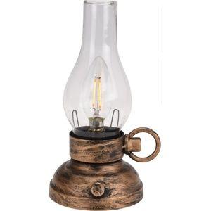 Koopman Bouné lámpás 1 LED, 20,5 cm