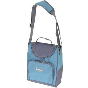 Koopman Hűtőtáska Cool breeze kék, 34 x 22 x 34 cm