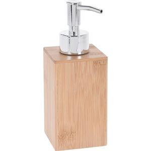 Koopman Lina bambusz szappanadagoló, 17,5 cm