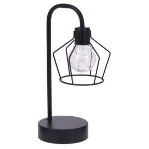 Koopman Puente asztali LED lámpa, 8 LED, 25 cm