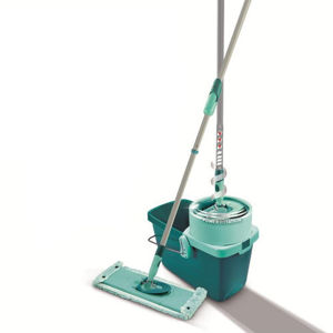 Leifheit Twist System New mop micro duo