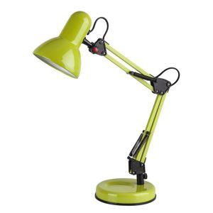 Rabalux 4178 Samson asztali lámpa zöld, 49 cm