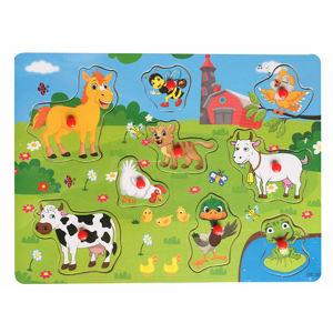 Rappa Farm fa formabedobó