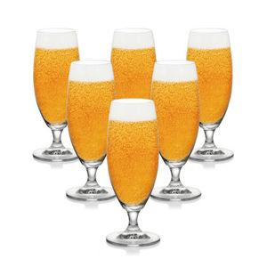 Tescoma CREMA söröspohár készlet, 300 ml, 6 db