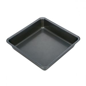 Tescoma DELICIA Négyzet alakú sütőtepsi, 24 x 24 cm,