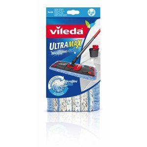 Vileda ultramax Micro+Cotton lapos felmosó utántöltő